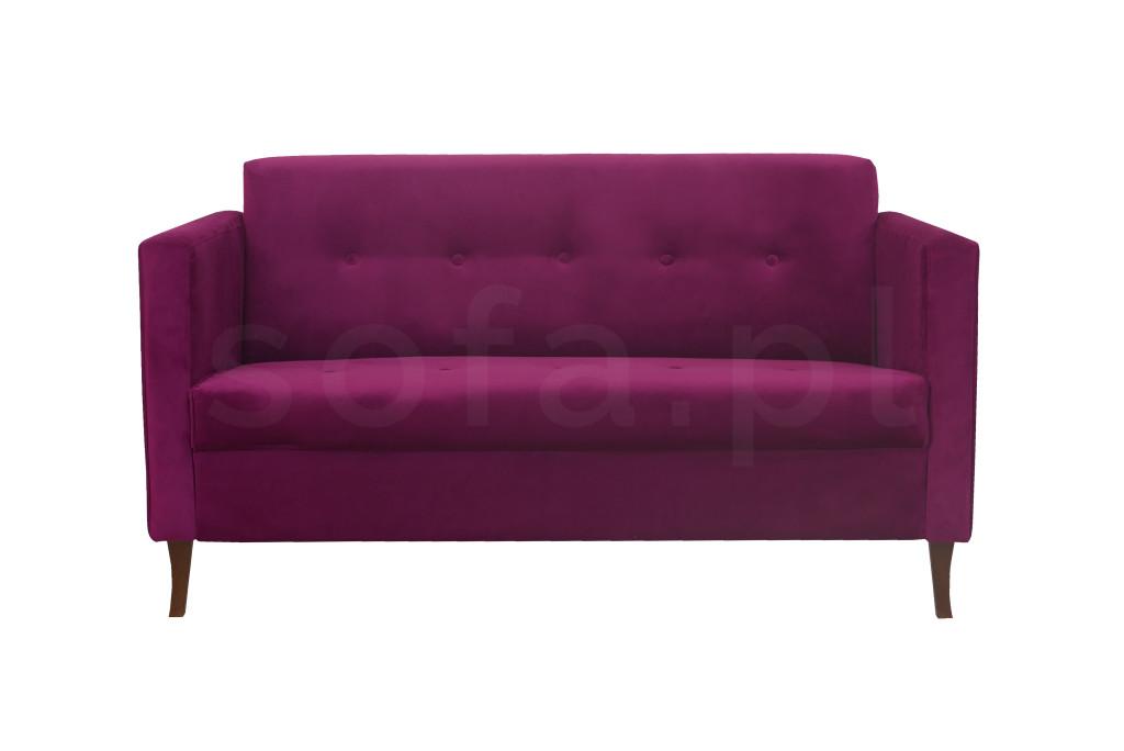 """Sofa """"ROBIN"""" nierozkładana"""