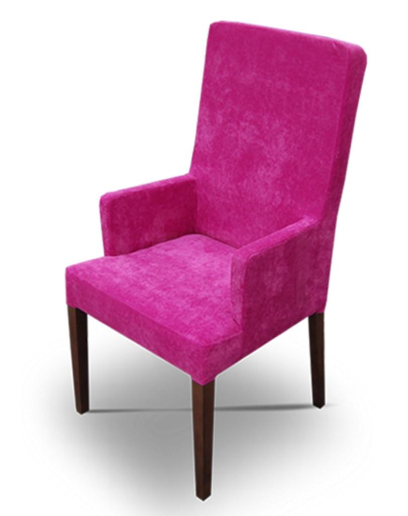 """Krzesło tapicerowane """"KEYS 3"""""""