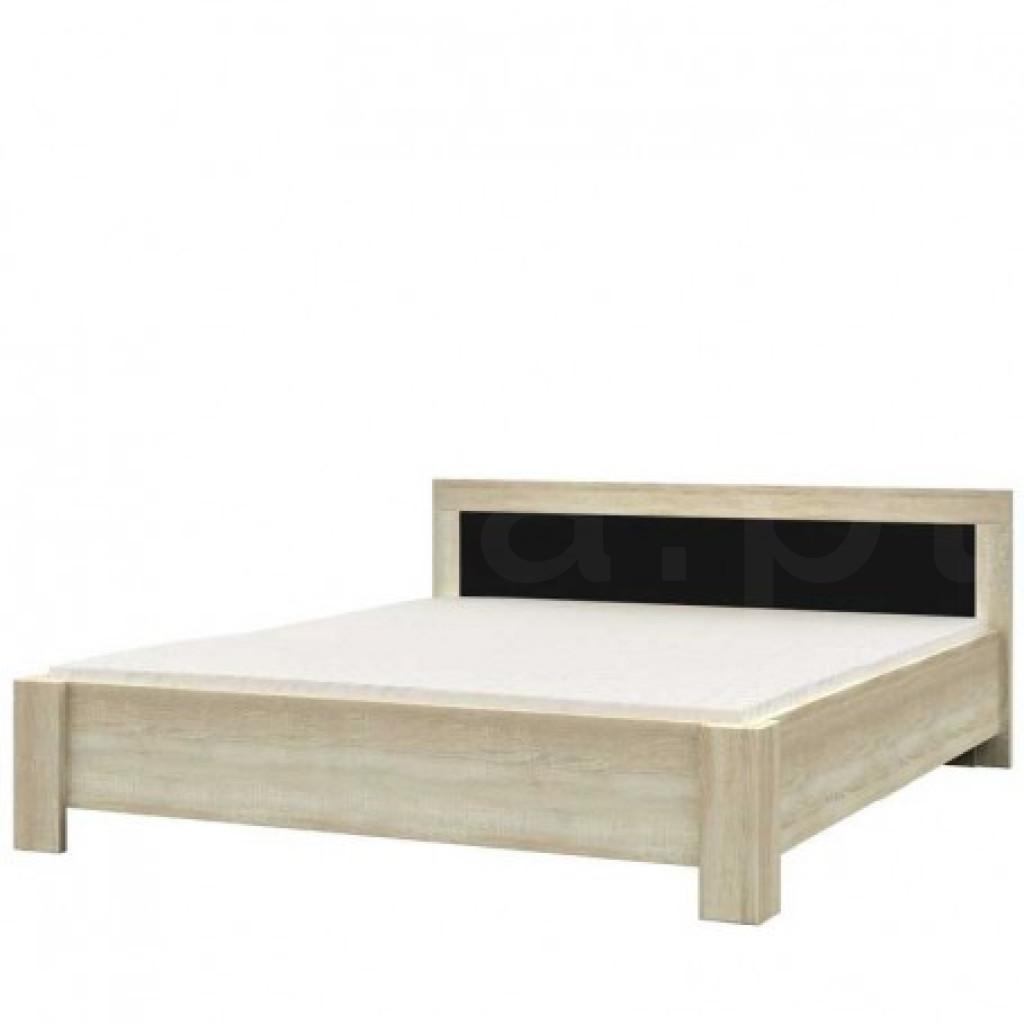 """Łóżko sypialniane """"GLORIA 160"""" + stelaż"""