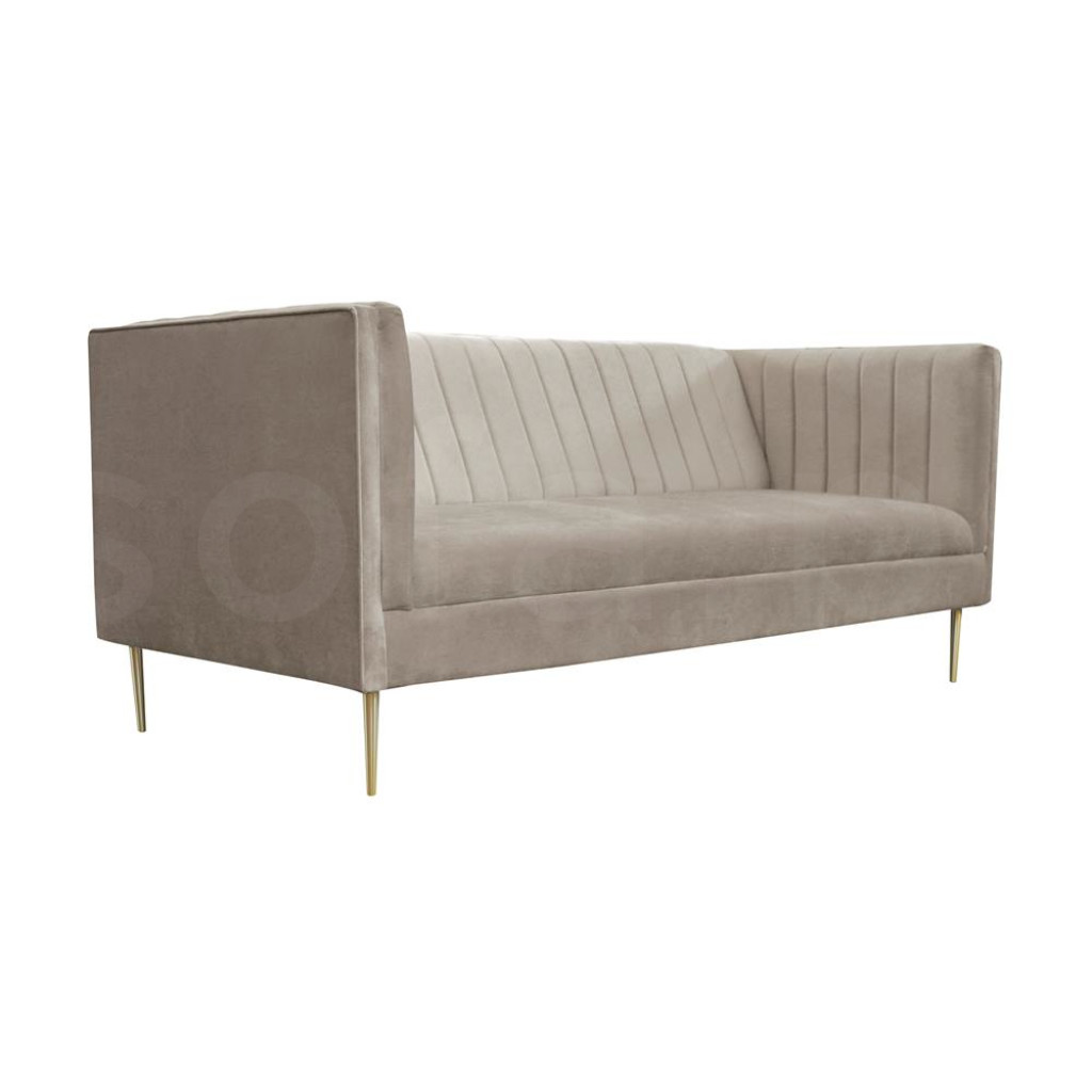 "Sofa ""GRADE"" nierozkładana"