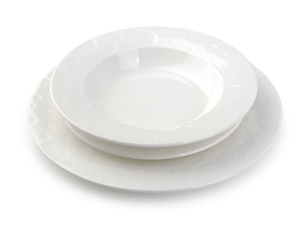 INES Kpl.18el.obiad des20/pł27,5/gł22cm