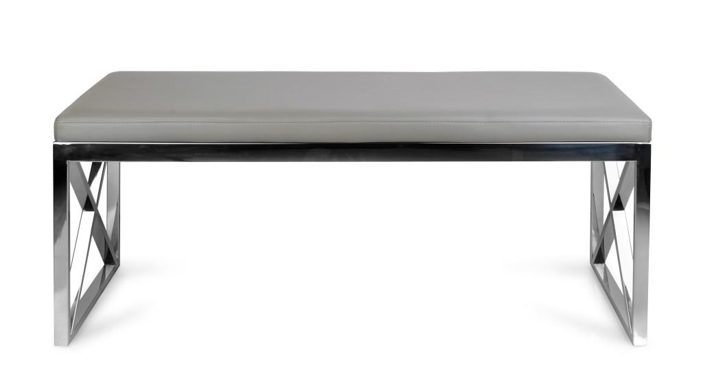 RASMUS Ława 122x39,5xh50cm