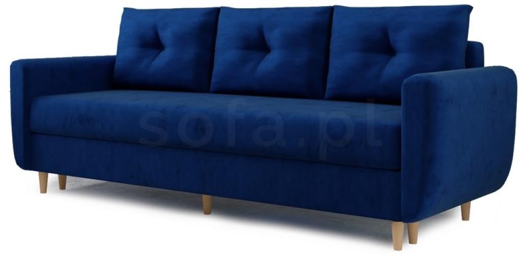 """Sofa """"LAURA"""" rozkładana"""