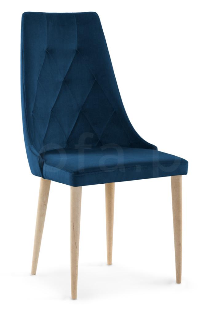 "Krzesło ""ALBENA"" nogi buk"