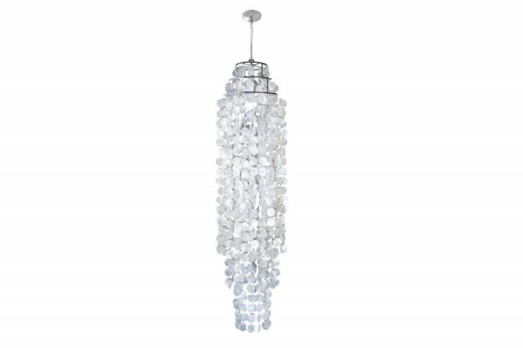 INVICTA lampa wisząca LONGSHELL RINGS XL