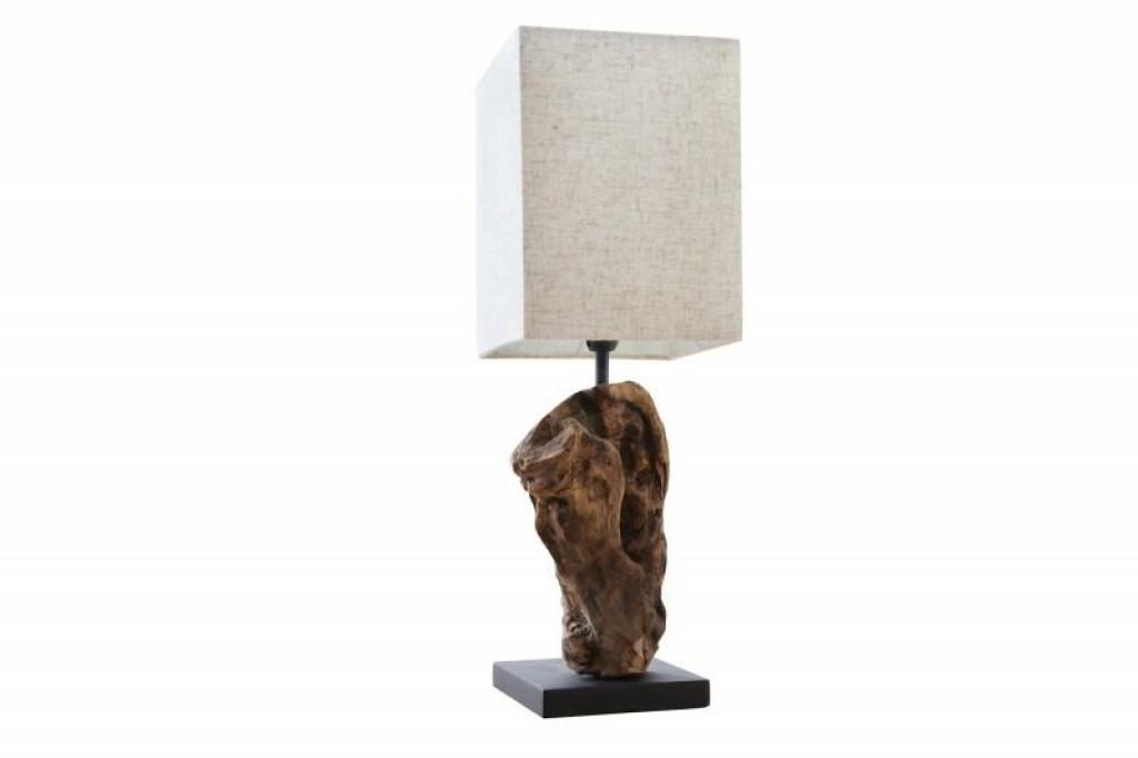 INVICTA lampa biurkowa HYPNOTIC - beżowa