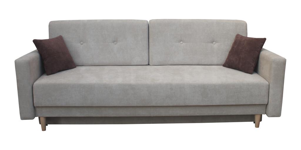 "Sofa ""NOVEL"" rozkładana"