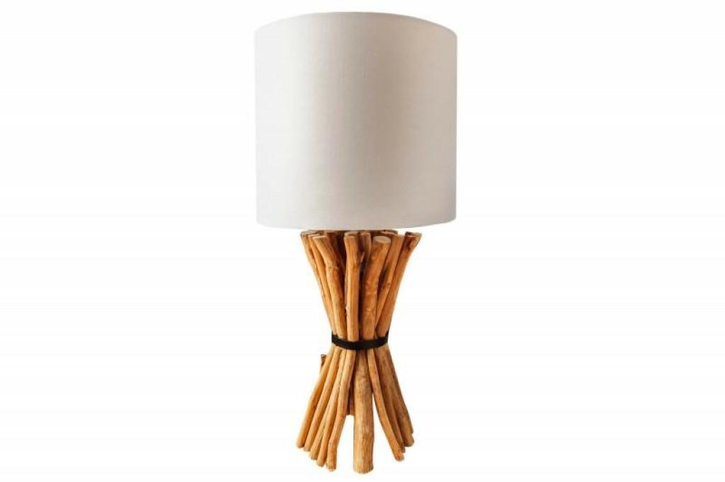INVICTA lampa biurkowa EUPHORIA  - beż
