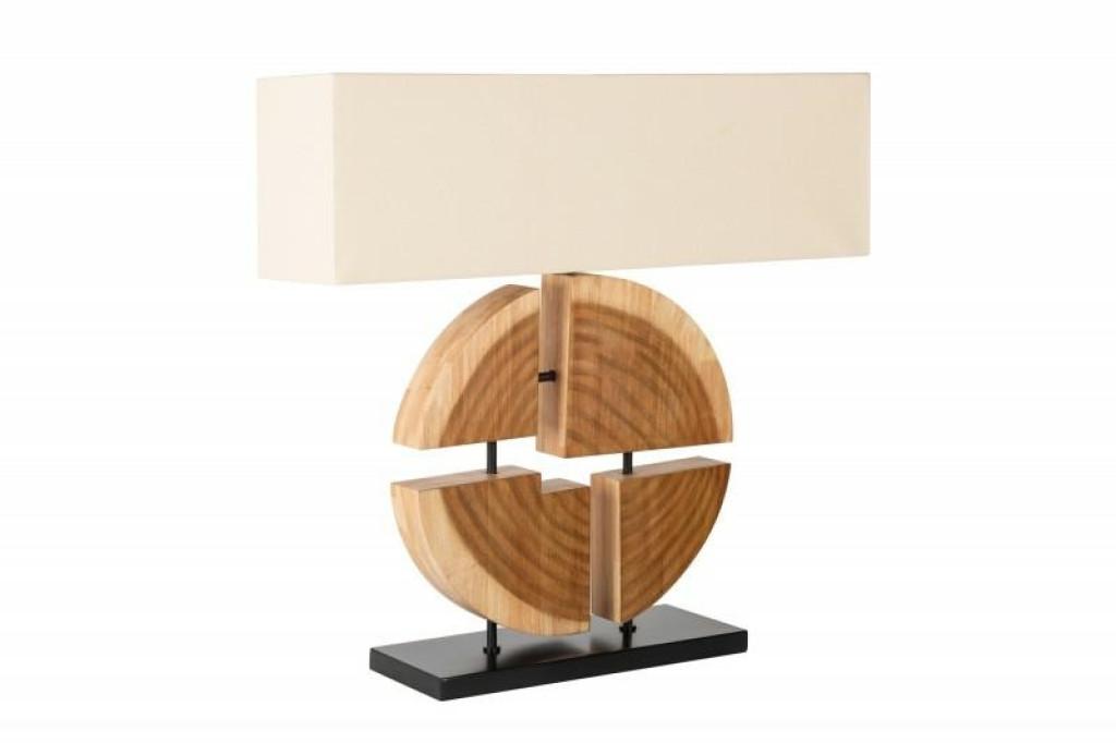 INVICTA lampa biurkowa ORGANIC ARTWORK