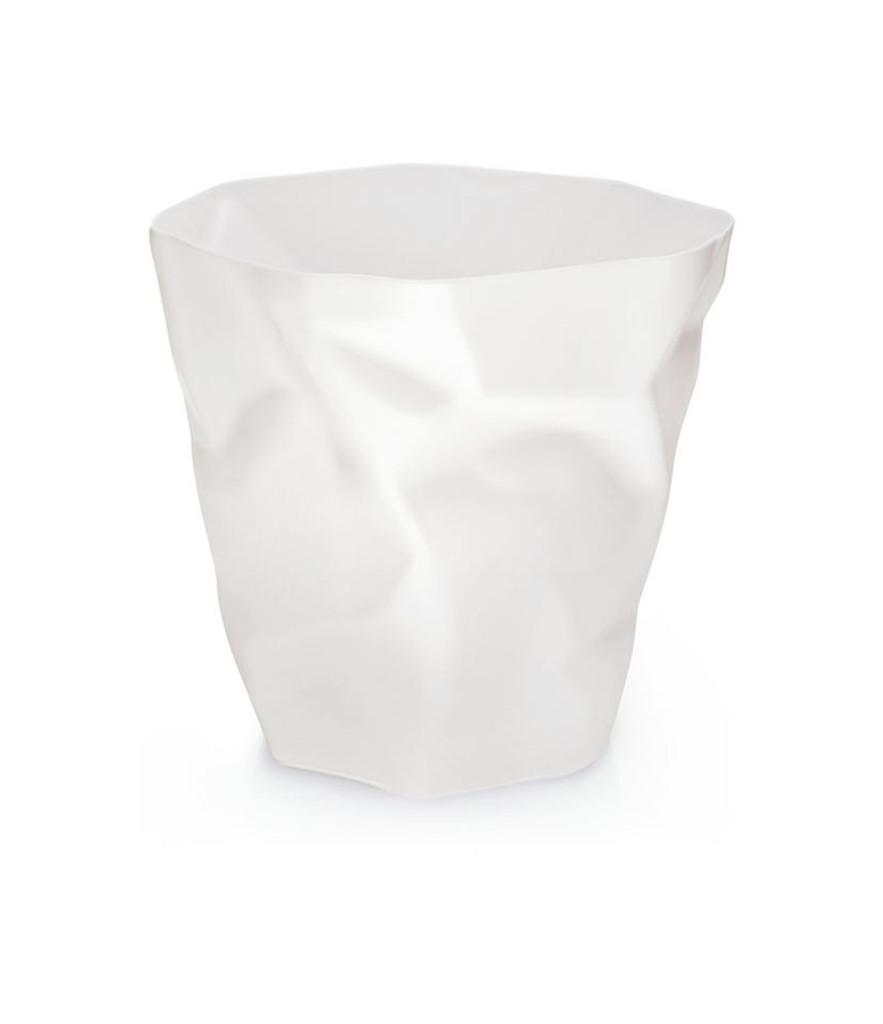 Organizer biurkowy PLAST MINI biały